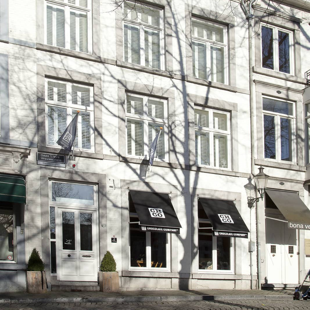 Bouteaque Hotel Maastricht