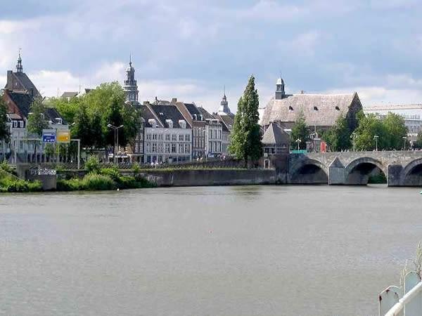 Weekend trip Maastricht