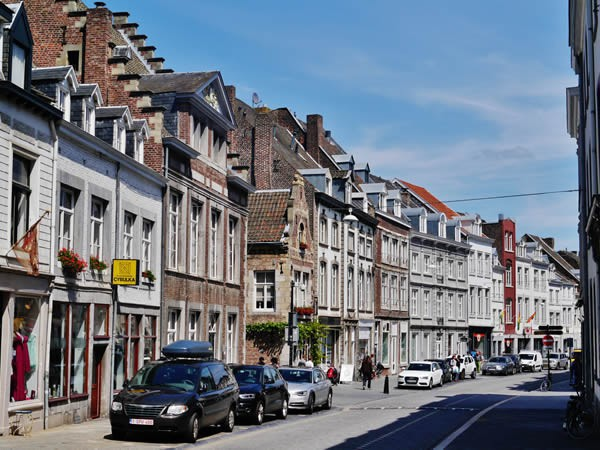 City trip Maastricht